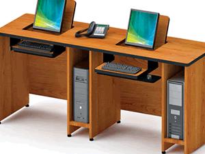 Desktop Training for the PR Department